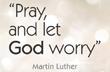 """Prayer Works"""